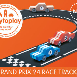 Droga do budowania Waytoplay Grand Prix